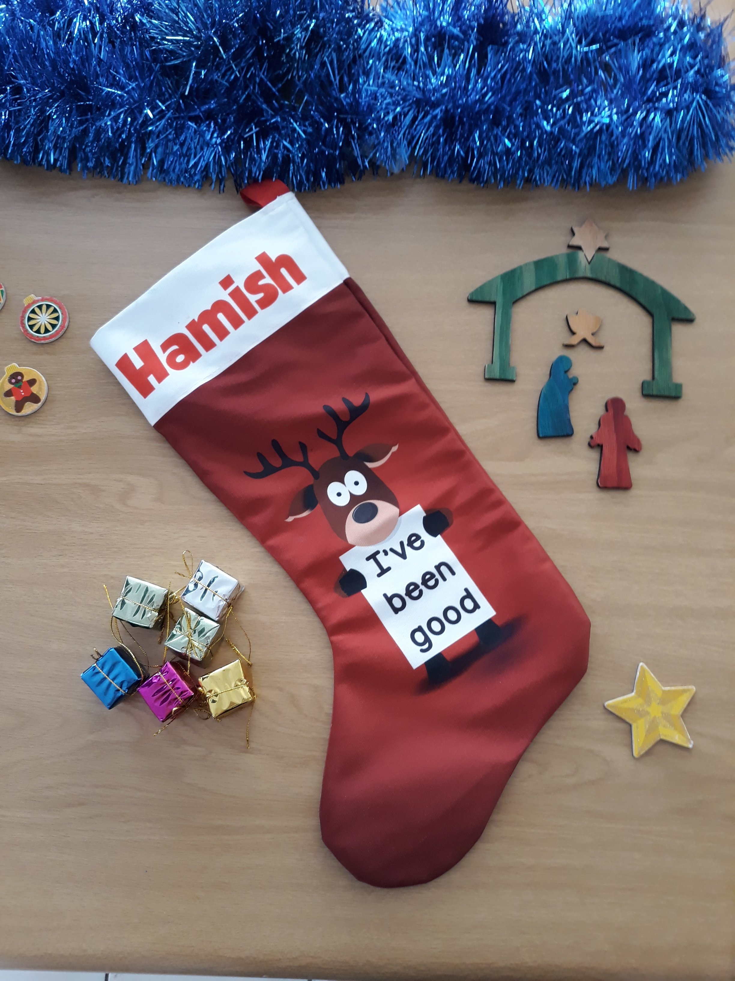 Christmas Stocking Ideas.Christmas Stocking Gifts Toddler Archives Mamma Bear