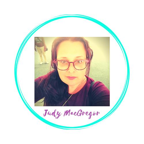 Judy MacGregor