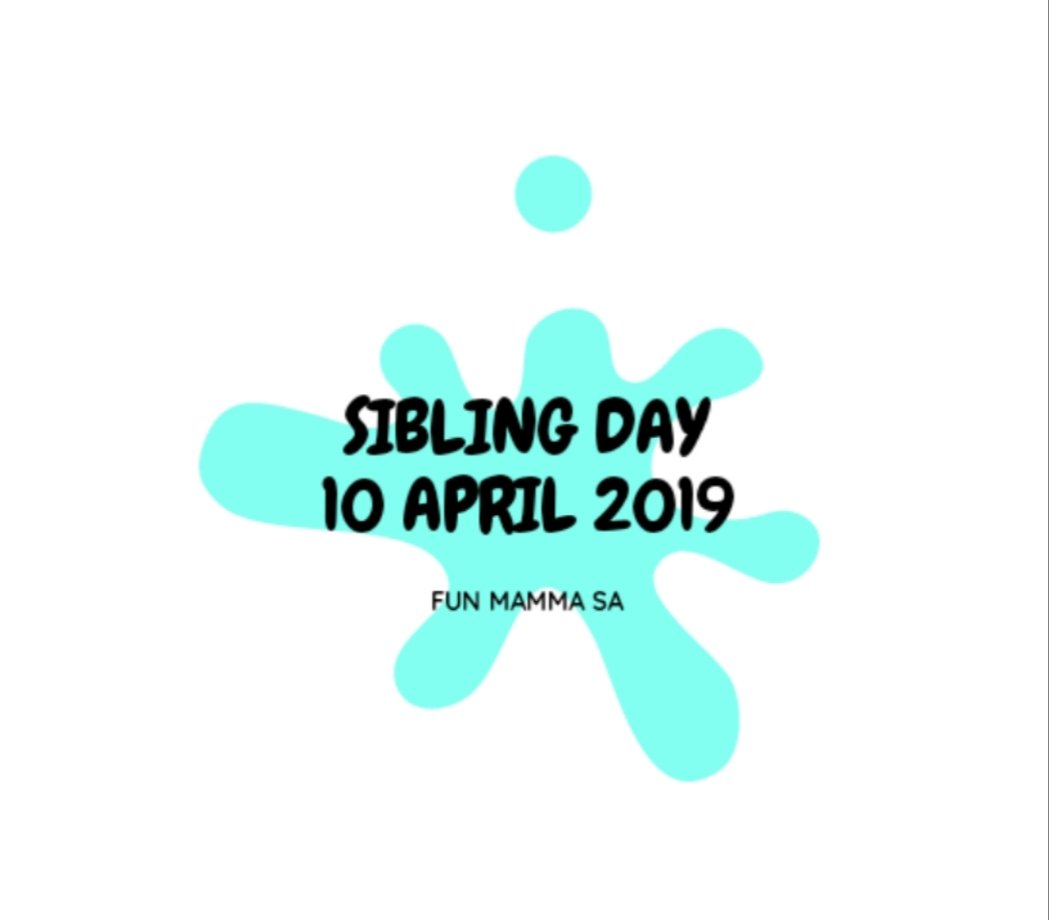Nat. Siblings day